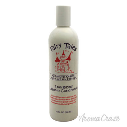 Picture of Energizing Leave in Conditioner by Fairy Tales for Kids 12 oz Leave in Conditioner