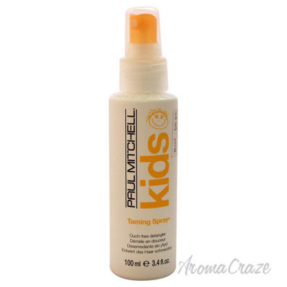 Picture of Kids Taming Spray by Paul Mitchell for Kids 3.4 oz Hairspray