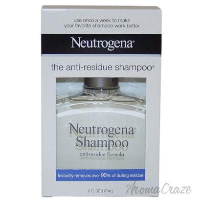 Picture of Anti Residue Shampoo by Neutrogena for Unisex 6 oz Shampoo