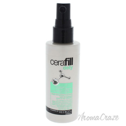 Picture of Cerafill Defy Scalp Energizing Treatment by Redken for Unisex 3.2 oz Treatment