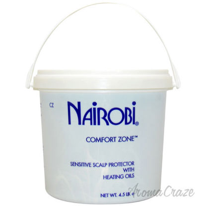 Picture of Comfort Zone Sensitive Scalp Protector by Nairobi for Unisex 4 lb Protector