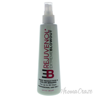 Picture of Extreme Blowout by Rejuvenol for Unisex 10 oz Hairspray
