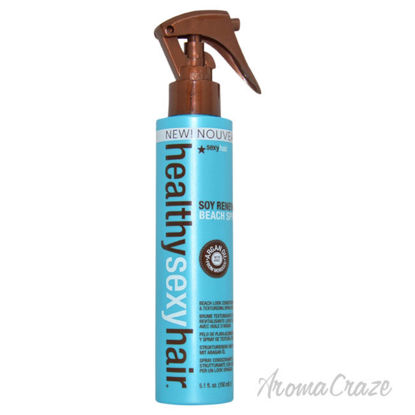 Picture of Healthy Sexy Hair Soy Renewal Beach Spray by Sexy Hair for Unisex 5.1 oz Spray