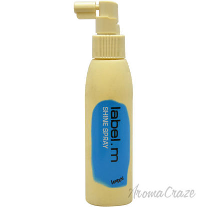 Picture of Label.m Shine Spray by Toni Guy for Unisex 4.2 oz Hairspray