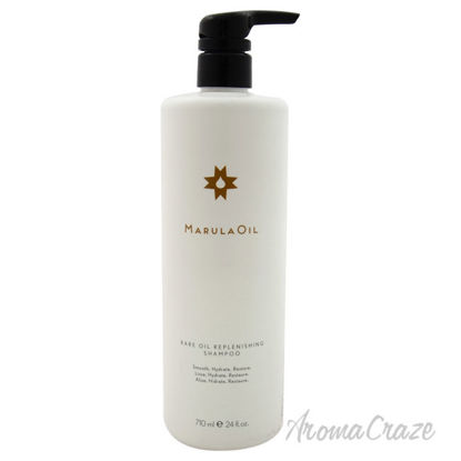 Picture of Marula Oil Rare Oil Replenishing Shampoo by Paul Mitchell for Unisex 24 oz Shampoo