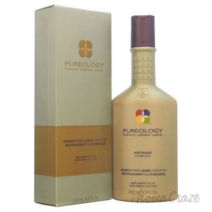 Picture of NanoWorks Anti Aging by Pureology for Unisex 8.5 oz Conditioner