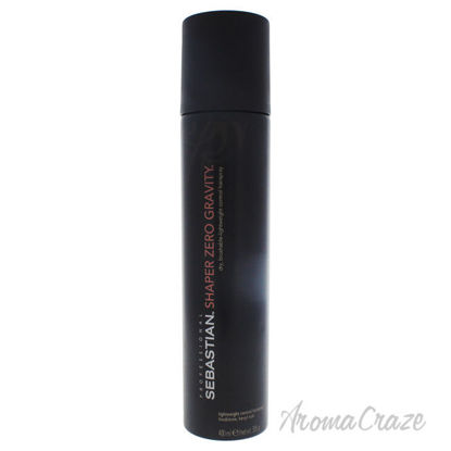 Picture of Professional Shaper Zero Gravity Hairspray by Sebastian for Unisex 13.53 oz Hairspray