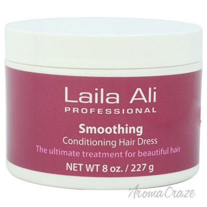 Picture of Smoothing Conditioning Hair Dress by Laila Ali for Unisex 8 oz Treatment