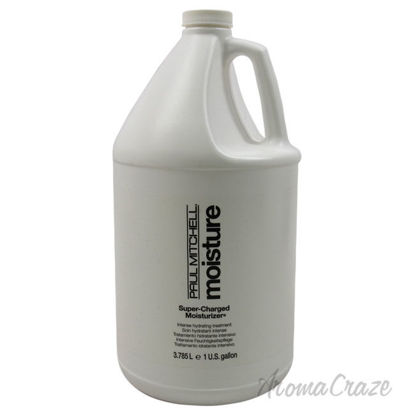 Picture of Super Charged Moisturizer by Paul Mitchell for Unisex 1 Gallon Treatment