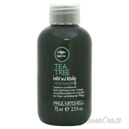 Picture of Tea Tree Hair and Body Moisturizer by Paul Mitchell for Unisex 2.5 oz Moisturizer