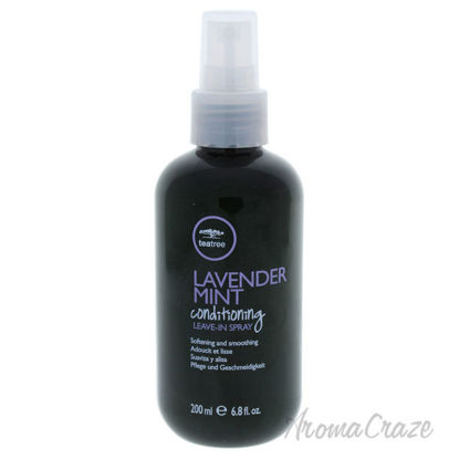 Picture of Tea Tree Lavender Mint Conditioning Leave In Spray by Paul Mitchell for Unisex 6.8 oz Spray