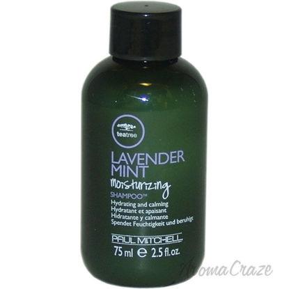 Picture of Tea Tree Lavender Mint Moisturizing Shampoo by Paul Mitchell for Unisex 2.5 oz Shampoo