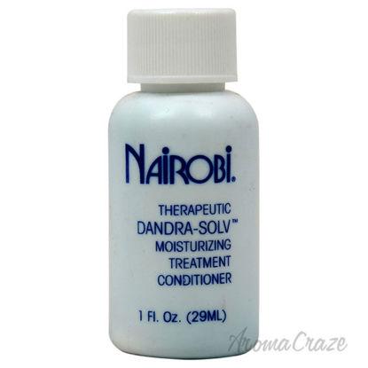 Picture of Therapeutic Dandra Solv Moisturizing Conditioner by Nairobi for Unisex 1 oz Conditioner