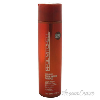 Picture of Ultimate Color Repair Shampoo by Paul Mitchell for Unisex 8.5 oz Shampoo