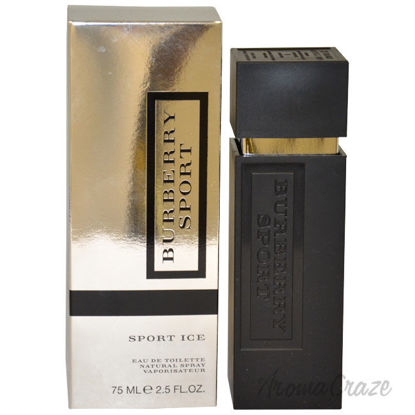 Picture of Burberry Sport Ice by Burberry for Men 2.5 oz EDT Spray