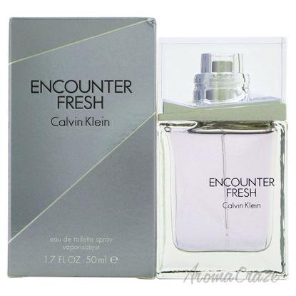 Picture of Encounter Fresh by Calvin Klein for Men 1.7 oz EDT Spray