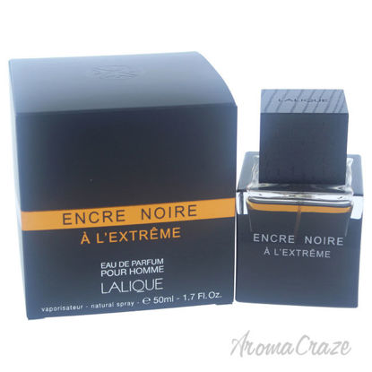 Picture of Encre Noire A LExtreme by Lalique for Men 1.7 oz EDP Spray