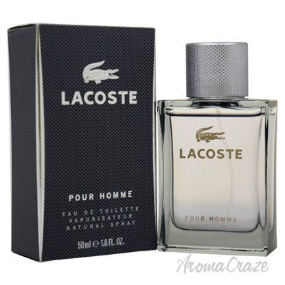 Picture of Lacoste Pour Homme by Lacoste for Men 1.7 oz EDT Spray