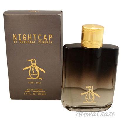 Picture of Nightcap by Original Penguin for Men 3.4 oz EDT Spray
