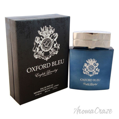 Picture of Oxford Bleu by English Laundry for Men 3.4 oz EDP Spray