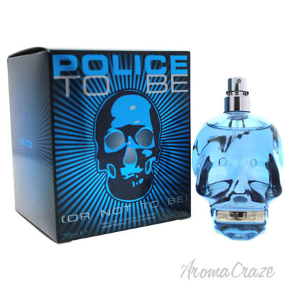 Picture of Police to Be by Police for Men 2.5 oz EDT Spray