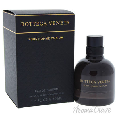 Picture of Pour Homme Parfum by Bottega Veneta for Men 1.7 oz EDP Spray