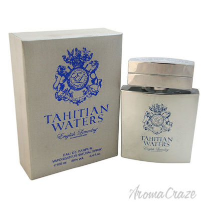 Picture of Tahitian Waters by English Laundry for Men 3.4 oz EDP Spray