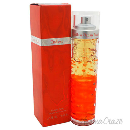 Picture of Endless by Ocean Pacific for Women 2.5 oz Perfume Spray
