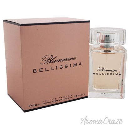 Picture of Blumarine by Bellissima for Women 3.4 oz EDP Spray