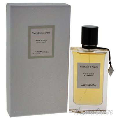 Picture of Bois dIris by Van Cleef and Arpels for Women 1.5 oz EDP Spray