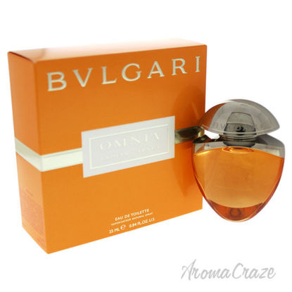 Picture of Bvlgari Omnia Indian Garnet by Bvlgari for Women 0.84 oz EDT Spray