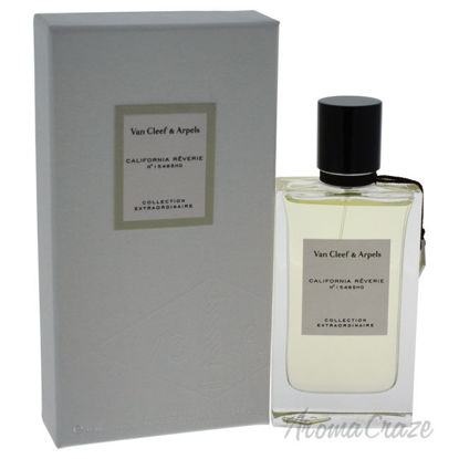 Picture of California Reverie by Van Cleef and Arpels for Women 1.5 oz EDP Spray