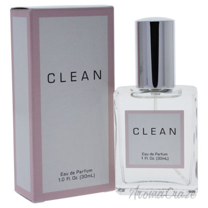 Picture of Clean Original by Clean for Women 1 oz EDP Spray