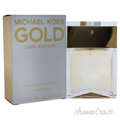 Picture of Gold Luxe Edition by Michael Kors for Women 1.7 oz EDP Spray