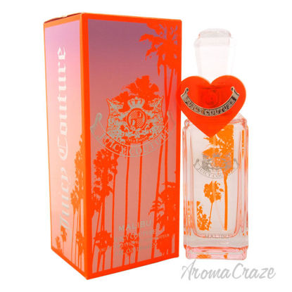 Picture of Juicy Couture Malibu by Juicy Couture for Women 5 oz EDT Spray