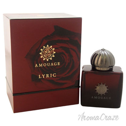 Picture of Lyric by Amouage for Women 1.7 oz EDP Spray
