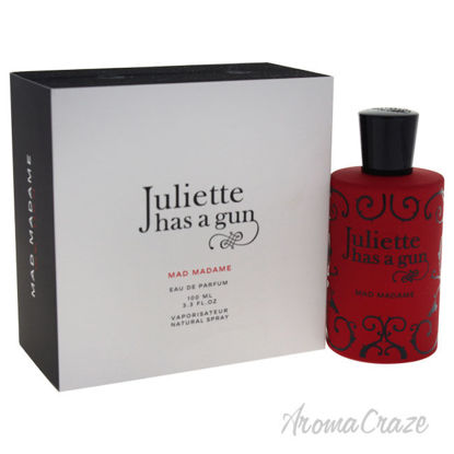Picture of Mad Madame by Juliette Has A Gun for Women 3.3 oz EDP Spray