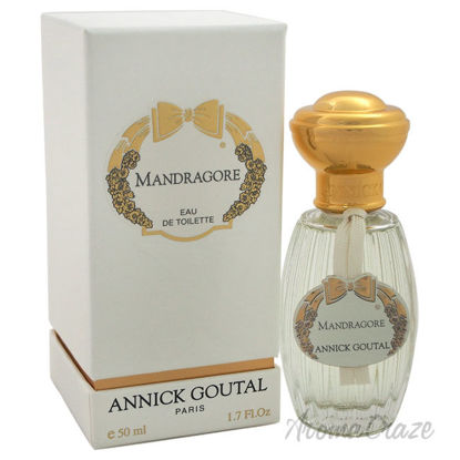 Picture of Mandragore by Annick Goutal for Women 1.7 oz EDT Spray