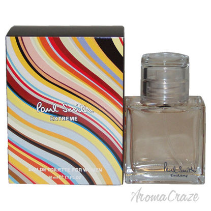 Picture of Paul Smith Extreme by Paul Smith for Women 1.7 oz EDT Spray