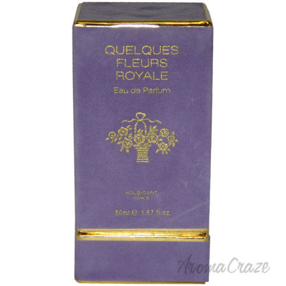 Picture of QuelQues Fleurs Royale by Houbigant for Women 1.67 oz EDP Spray
