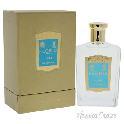 Picture of Sirena by Floris London for Women 3.4 oz EDP Spray