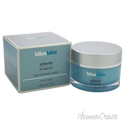 Picture of Active 99.0 Anti Aging Series Multi Action Day Cream by Bliss for Unisex 1.7 oz Cream