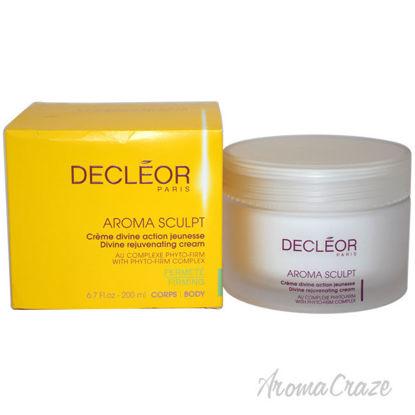 Picture of Aroma Sculpt Divine Rejuvenating Cream by Decleor for Unisex 200 ml Rejuvenating Cream