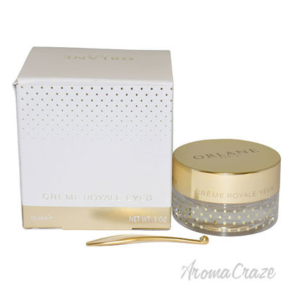 Picture of Creme Royale Eyes by Orlane for Unisex 15 ml Creme