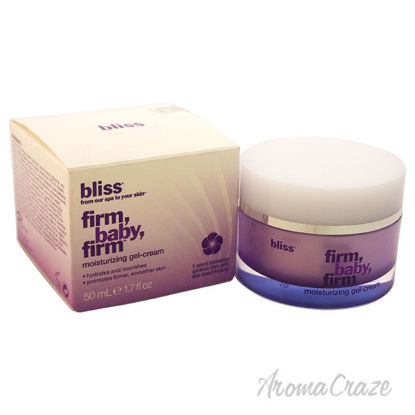 Picture of Firm Baby Firm Moisturizing Gel Cream by Bliss for Unisex 1.7 oz Gel & Cream