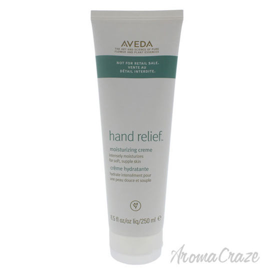Picture of Hand Relief Moisturizing Creme by Aveda for Unisex 8.5 oz Cream