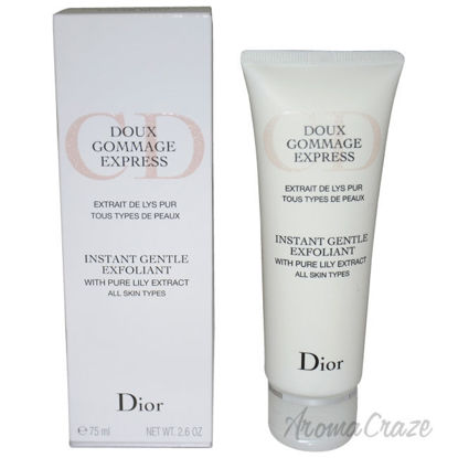 Picture of Instant Gentle Exfoliant by Christian Dior for Unisex 2.6 oz Exfoliant