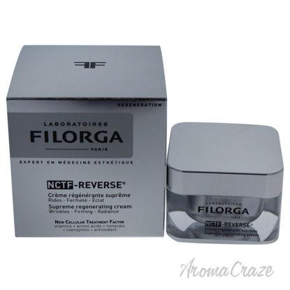 Picture of NCTF Reverse Supreme Regenerating Cream by Filorga for Unisex 1.7 oz Cream