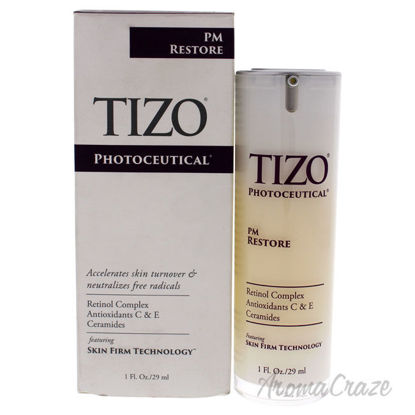 Picture of Photoceutical PM Restore by Tizo for Unisex 1 oz Anti Aging