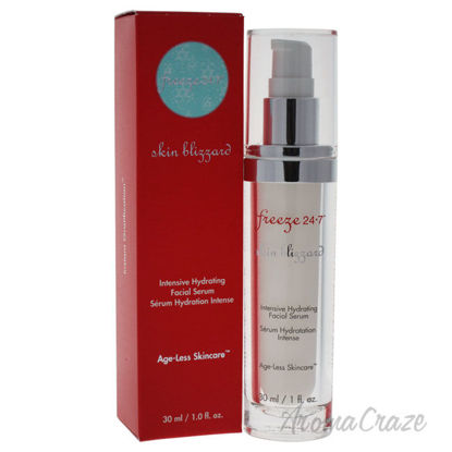 Picture of Skin Blizzard Intensive Hydrating Facial Serum by Freeze 24.7 for Unisex 1 oz Serum
